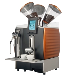 Schaerer Coffee Celebration BC