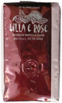 Кофе Blaser Cafe Lilla e Rose