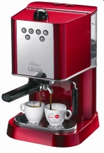 Кофемашина Gaggia New Baby Dose (Red)