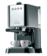 Кофемашина Gaggia New Baby (Black)