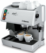 Кофемашина Saeco Magic Combi Cappuccino